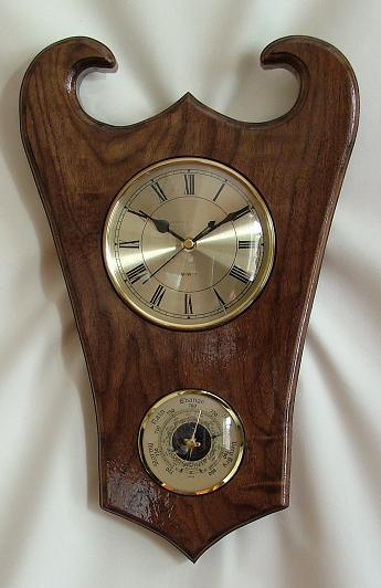 Clocks eggleton 39 s wood craft for Small clocks for crafts